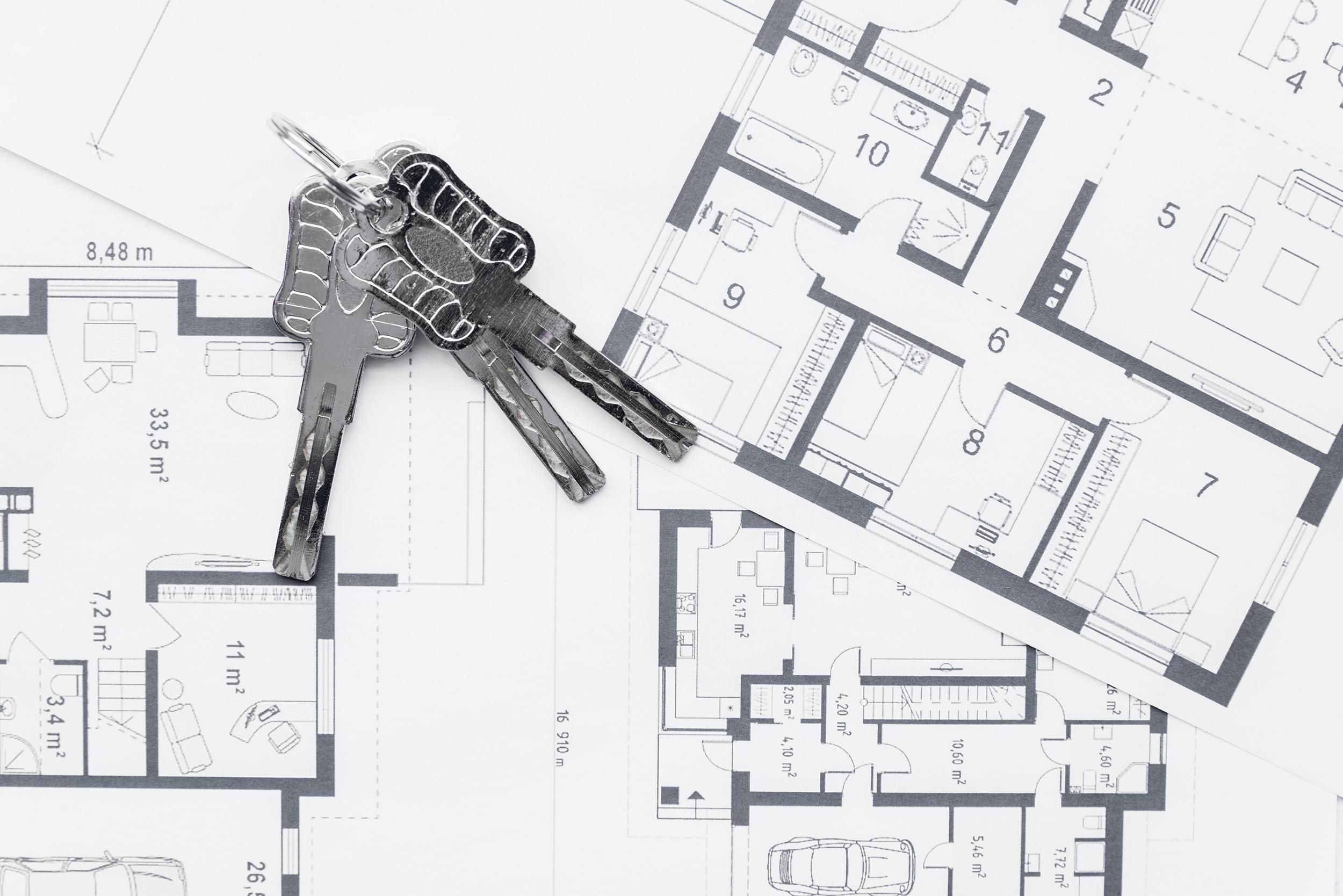 plan de Construction maison gard