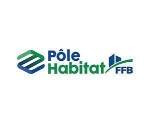 logo pole habitat